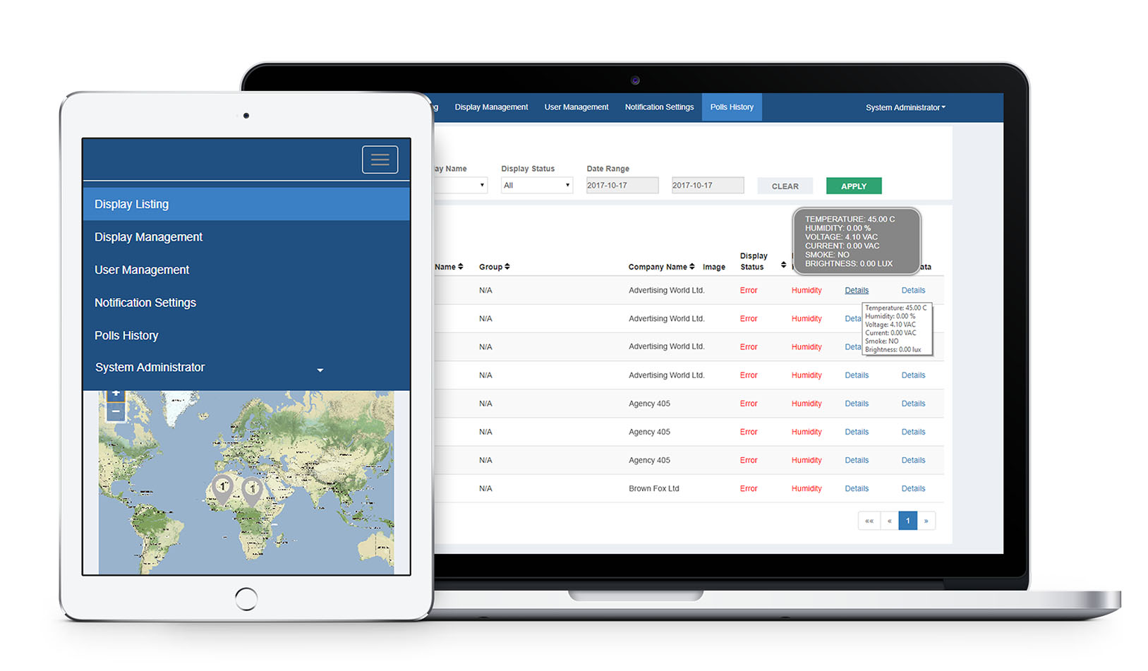 Web Portal Development - ScienceSoft