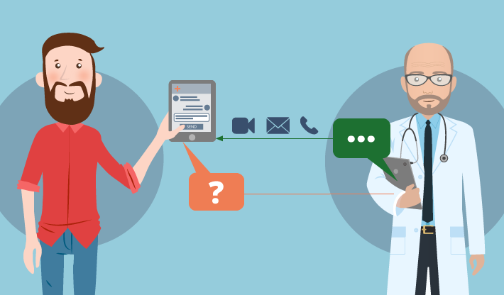 Telemedicine App Development: Why opt for it and what challenges to expect